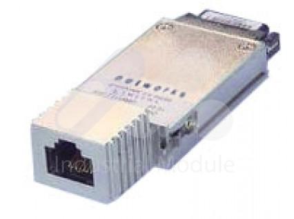 Модуль GBIC 1000T