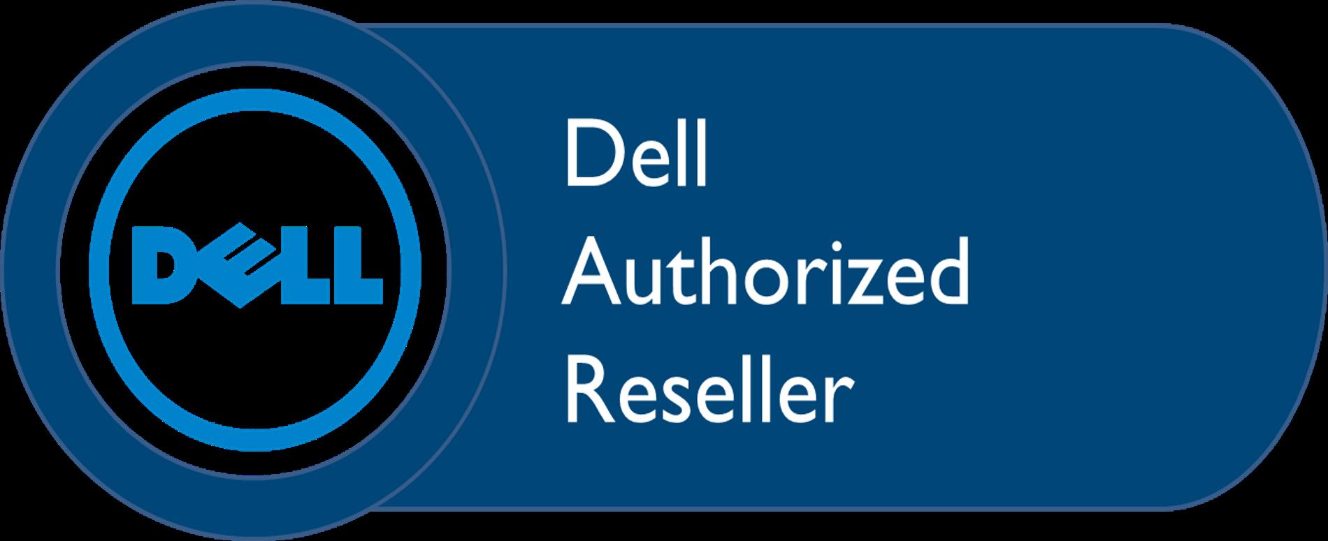 Авторизованный реселлер Dell