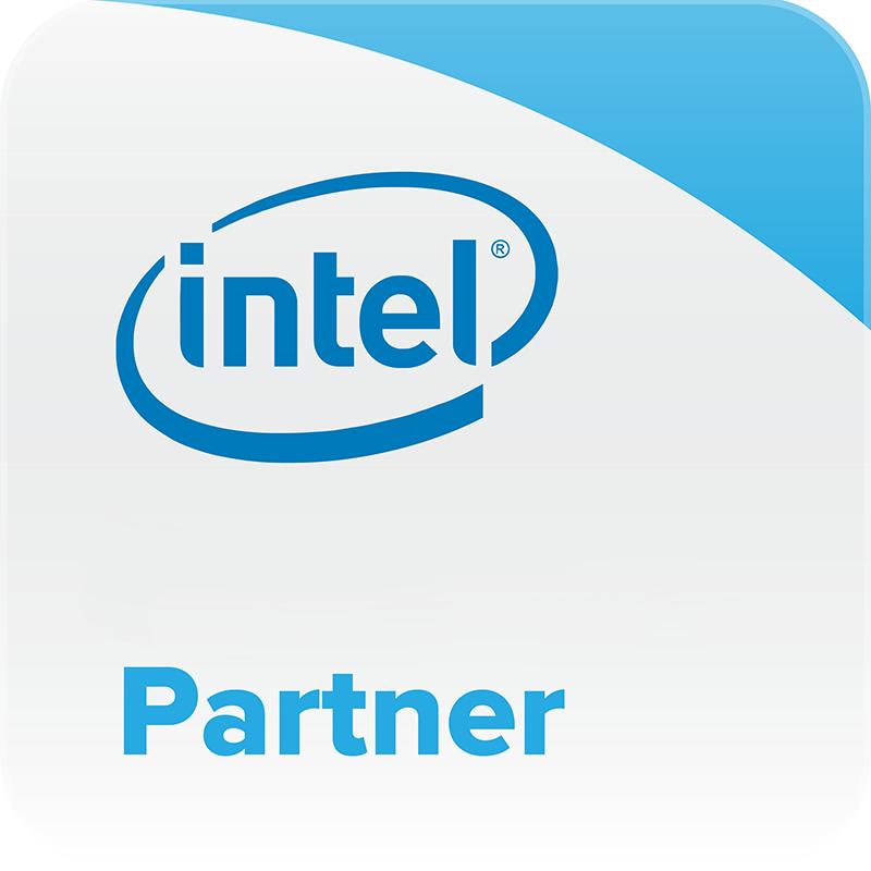 Авторизованный партнер Intel
