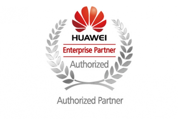 Enterprise Partner Huawei