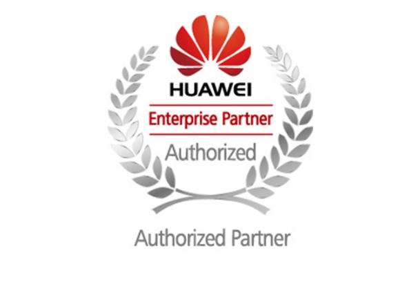 Enterprise Partner Huawei