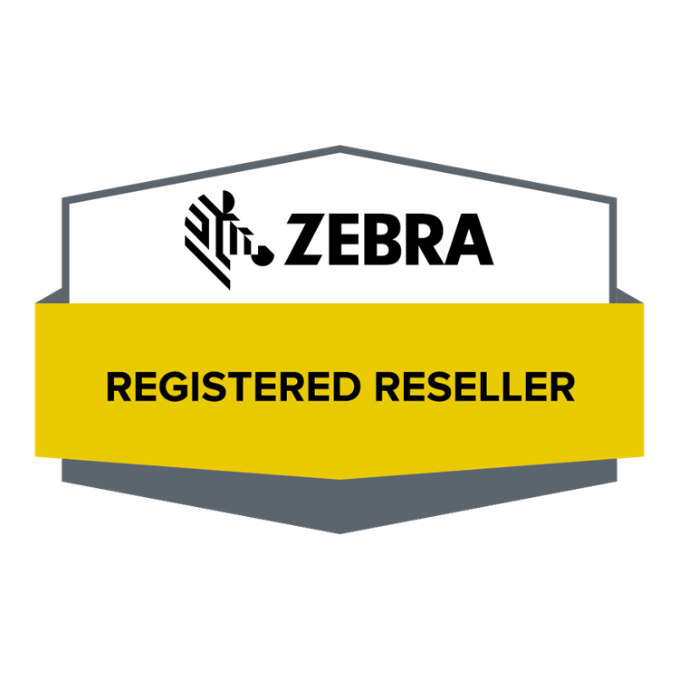 Registered Reseller Zebra