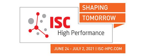 Intel: о новых технологиях на выставке ISC 2021