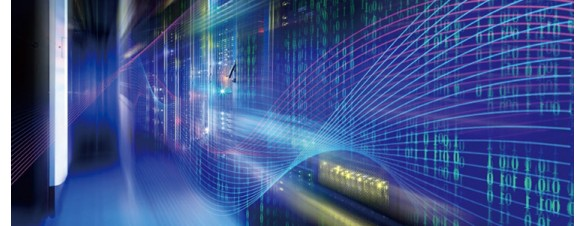 Компания Huawei впервые продемонстрировала сверхскоростную систему передачи данных 600 Гб.