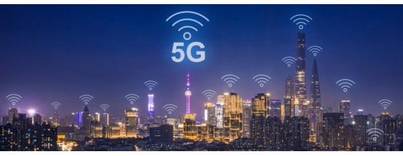 Наращивание сетей 5G и планы по внедрению 6G