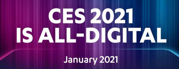 CES 2021: обзор главных новинок
