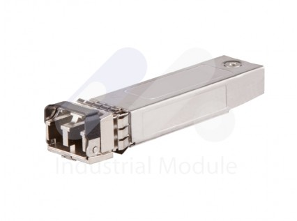 Модуль JL745A. Aruba SFP SX
