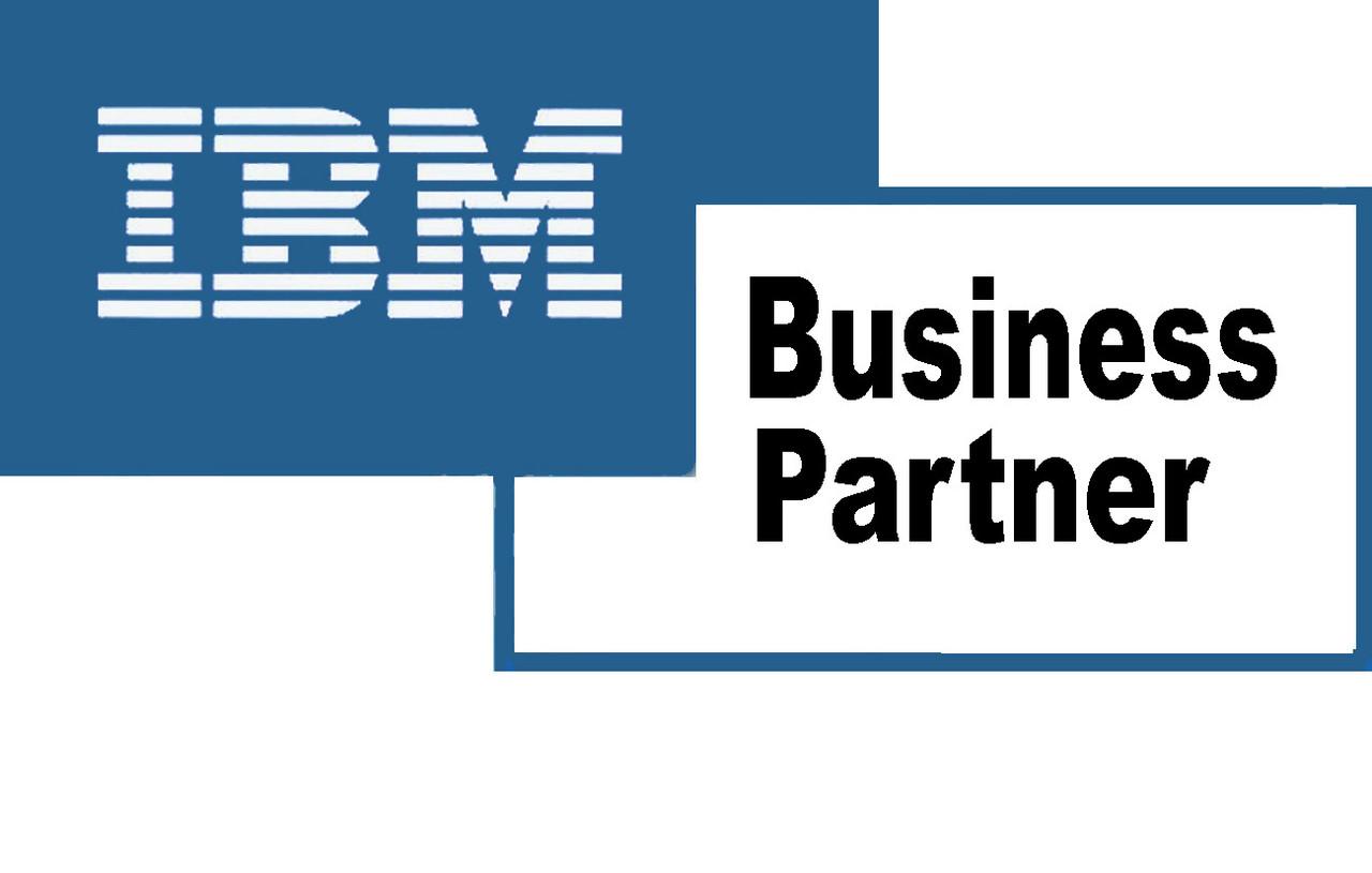 Сертифицированный партнер IBM в России