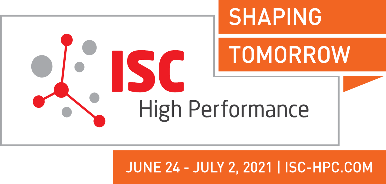 Анонсы новинок на ежегодной конференции ISC 2021