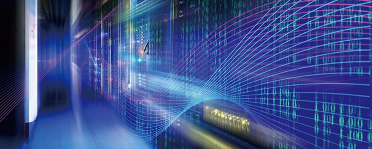 высокоскоростная передача данных от Huawei